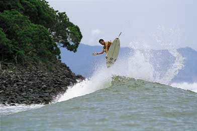 Mike Losness, Puerto Vallarta. Photo: Randy Dible.